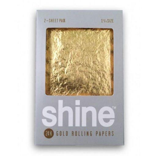 shine papers papel oro precios argentina
