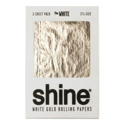 shine papers white gold papel oro blanco precios argentina
