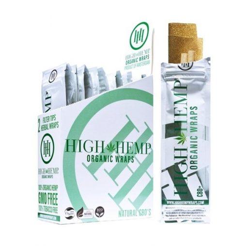 blunt high hemp organico venta