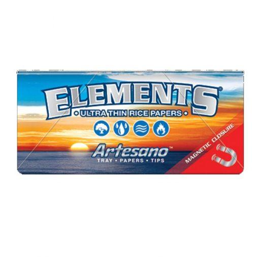 papel elements artesano precios
