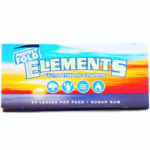 papel elements perfect fold venta