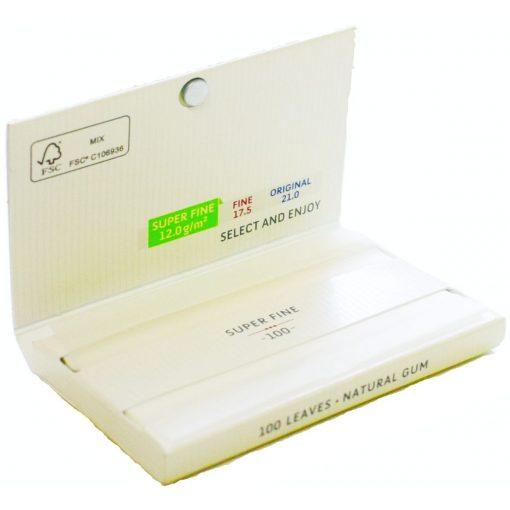 papel gizeh magnet super fine precios