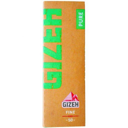 papel gizeh pure no blanqueado precio