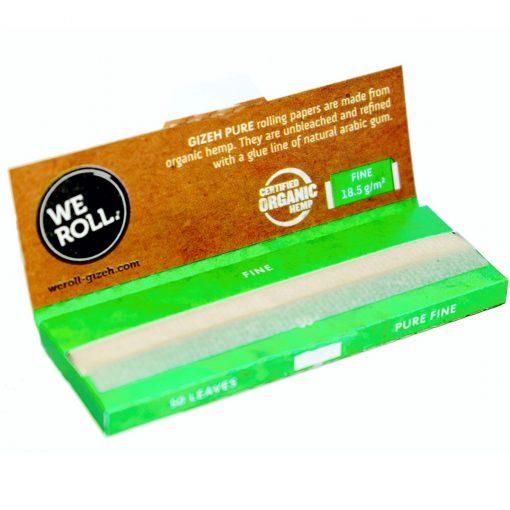 papel gizeh pure no blanqueado venta online