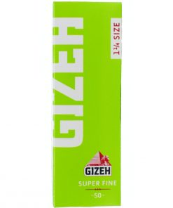 papel gizeh super fine 77mm