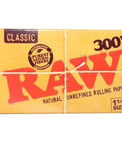 papel raw bloc 300 classic precio