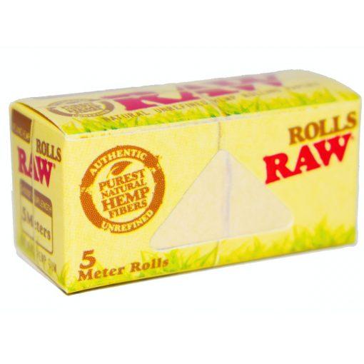 papel raw rolls organic venta online