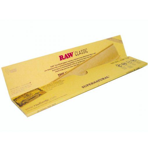 papel raw supernatural venta online