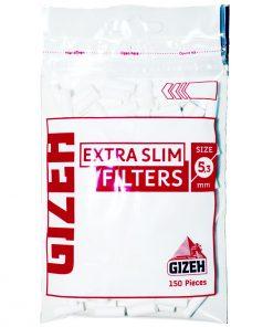 filtros gizeh extra slim precio