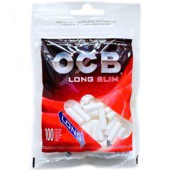 filtros ocb slim long precios