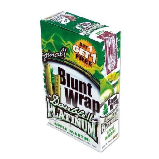 papel blunt wrap apple martini venta mayorista