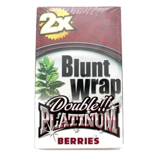papel blunt wrap berries fumador articulos