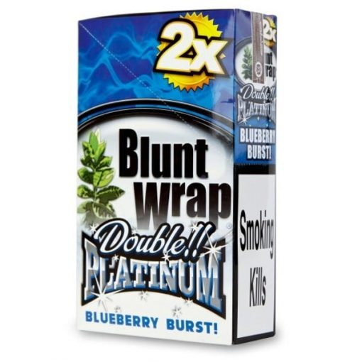 papel blunt wrap blueberry venta online