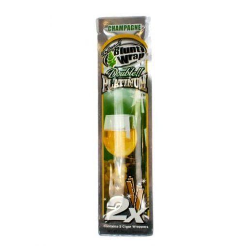papel blunt wrap champagne precios mayorista