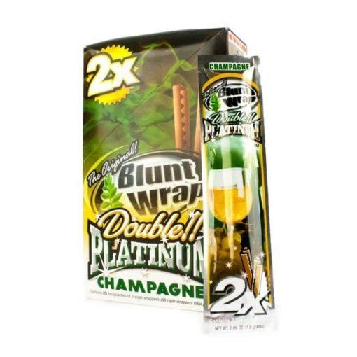 papel blunt wrap champagne venta online