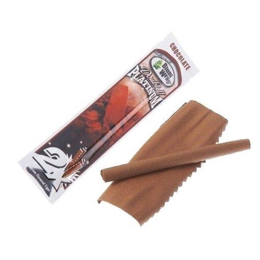 papel blunt wrap chocolate venta online