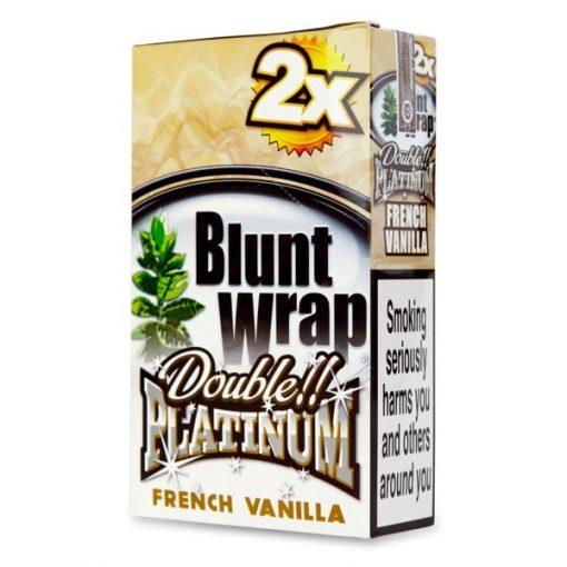 papel blunt wrap french vanilla fumador articulos