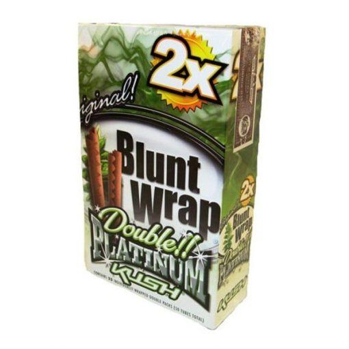 papel blunt wrap kush fumador articulos