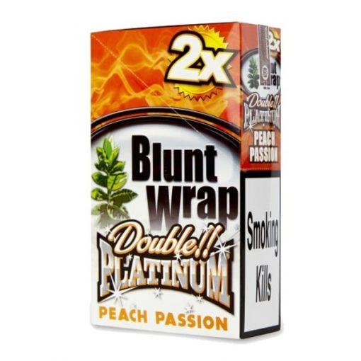 papel blunt wrap peach venta online