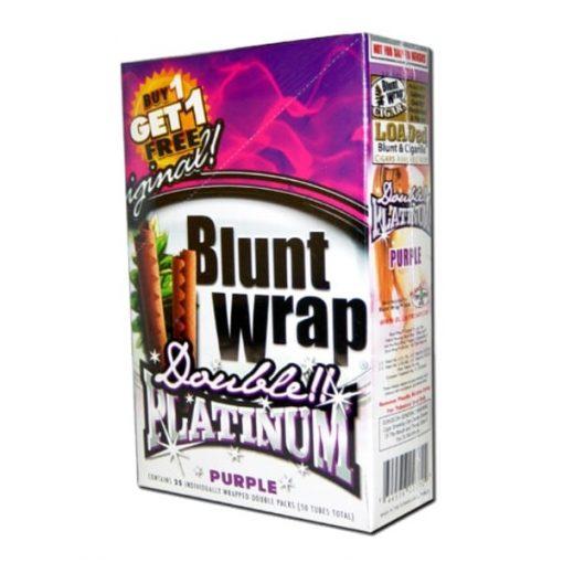 blunt wrap purple fumador articulos