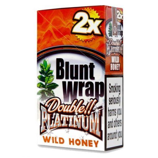 papel blunt wrap wild honey venta online