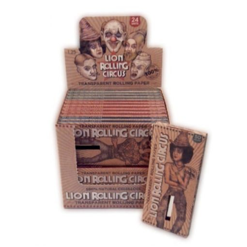 papel lion circus transparente celulosa precios online
