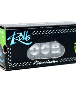 papel ocb premium rolls slim