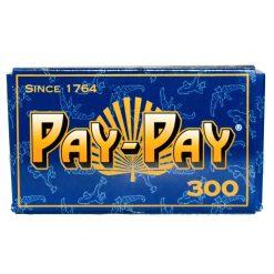 papel pay pay 300 precio