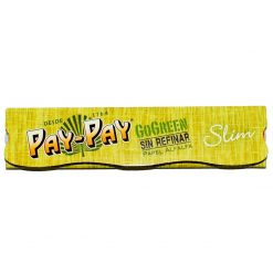 papel pay pay go green slim venta online