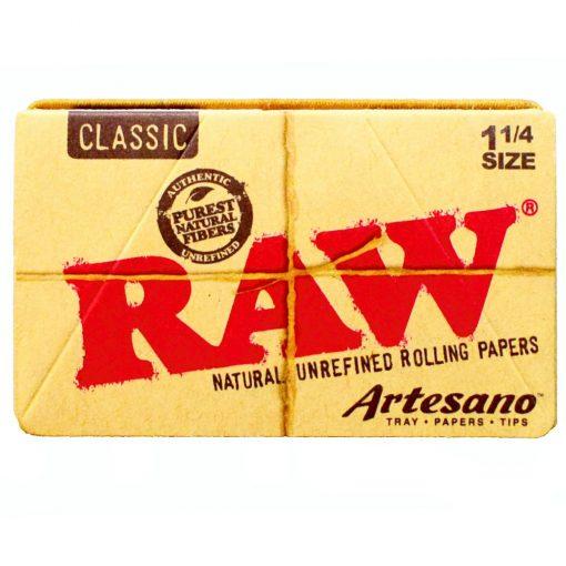 papel raw artesano precio online