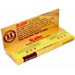 papel raw classic precio onlne