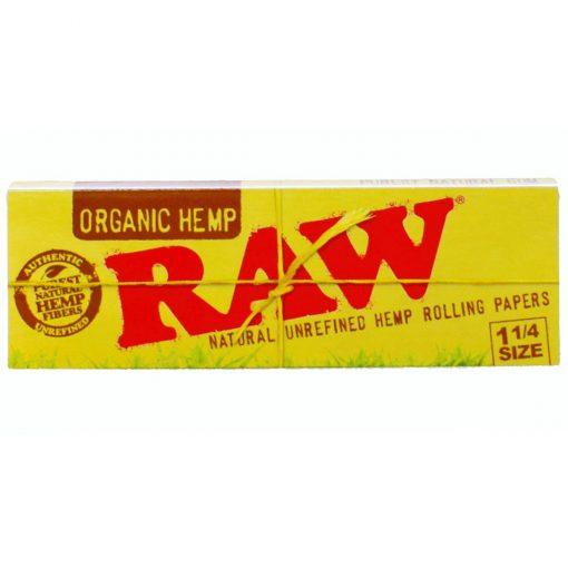 papel raw organic precio