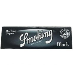 papel smoking black venta online
