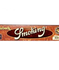 papel smoking brown king size venta online