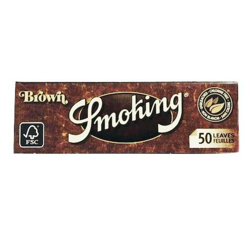 papel smoking brown venta online