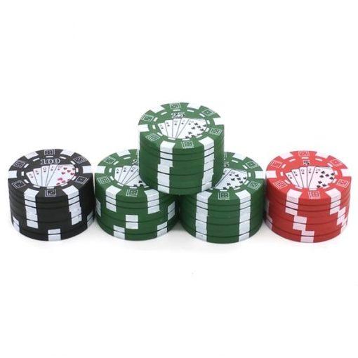 picador ficha poker grande mayorista precios