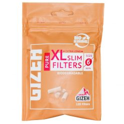 filtros gizeh slim xl pure grow shop