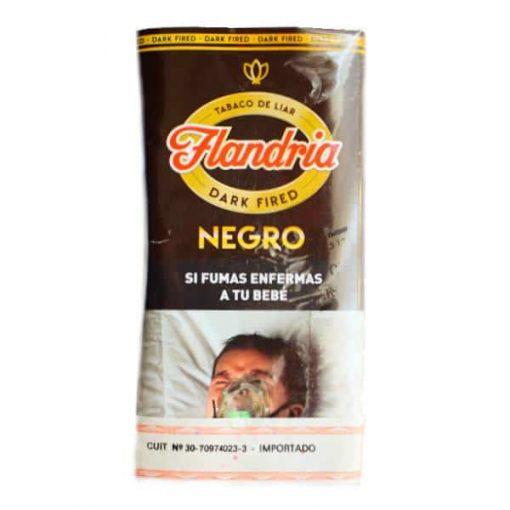 flandria tabaco negro grow shop mayorista