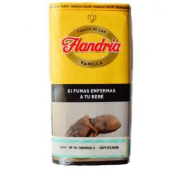flandria tabaco vainilla fumador articulos