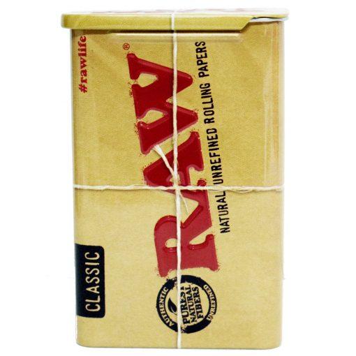 lata porta atado raw