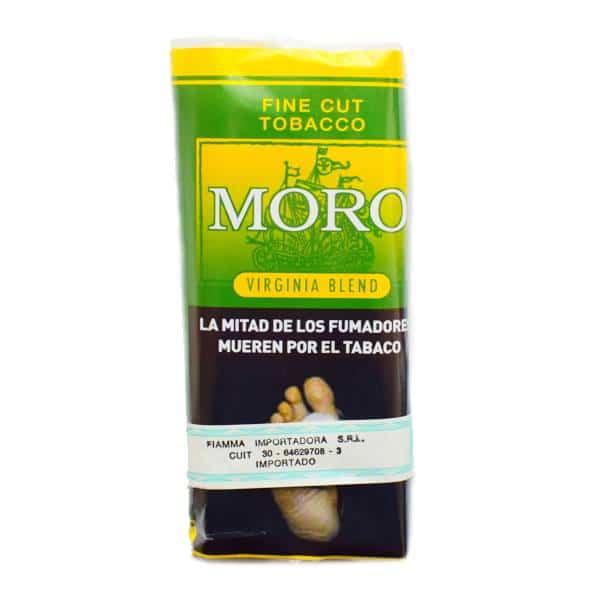 moro tabaco green virginia precios mayoristas