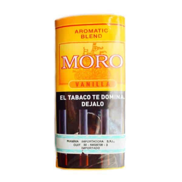 moro tabaco vainilla mayorista grow shop