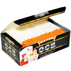 ocb tubos papel black mayorista venta