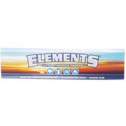 papel elements king size precio online