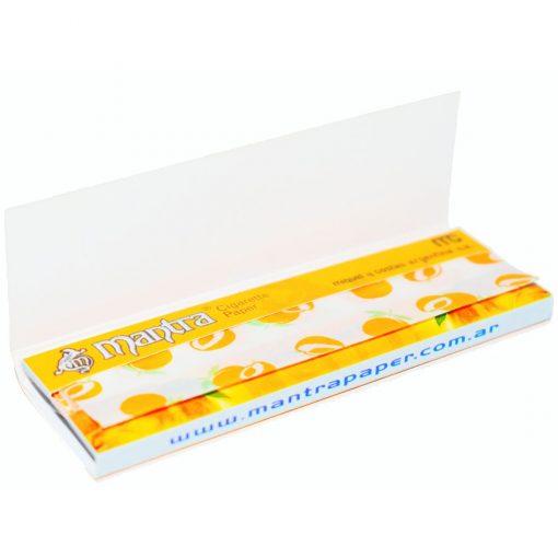 papel mantra durazno venta online