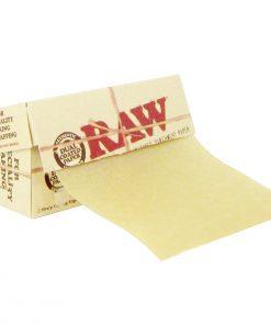 papel raw parchment