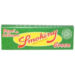 papel smoking green venta online