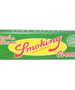papel smoking green venta online