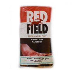 red field tabaco american blend venta online
