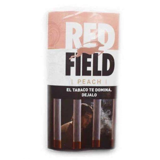 red field tabaco durazno 30gr precios online